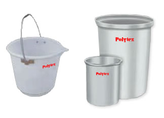 industrial buckets vats